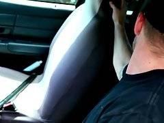 Awesome Slut Seduces Tough Police Officer 1