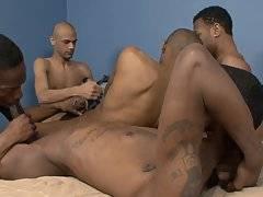 Dr O, Johnny Boy, Casanova 26g, Maxamillion and Khyree Amere