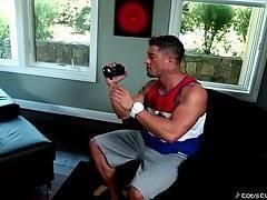 Cody Cummings Directs Hot Sex Scene 1
