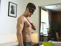 Chriss have amazing bodies and are well-endowed dudes.